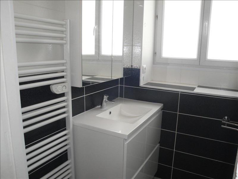 Revenda casa Audincourt 97000€ - Fotografia 8