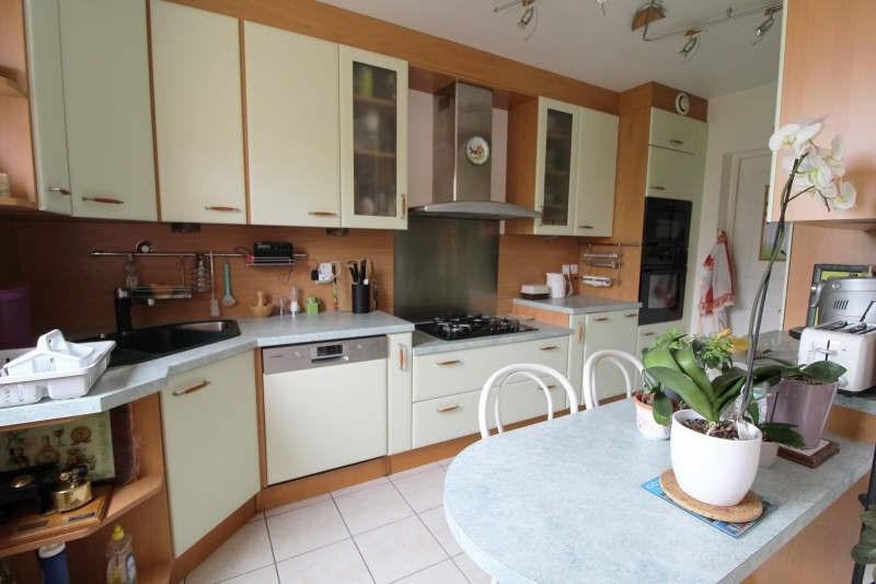 Vente maison / villa Maurepas 356000€ - Photo 4