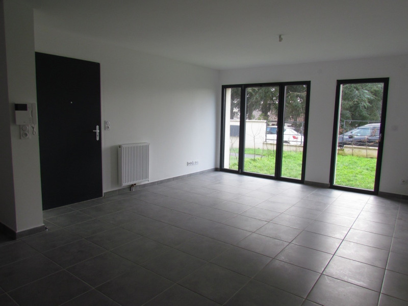 Rental apartment Courcouronnes 995€ CC - Picture 3