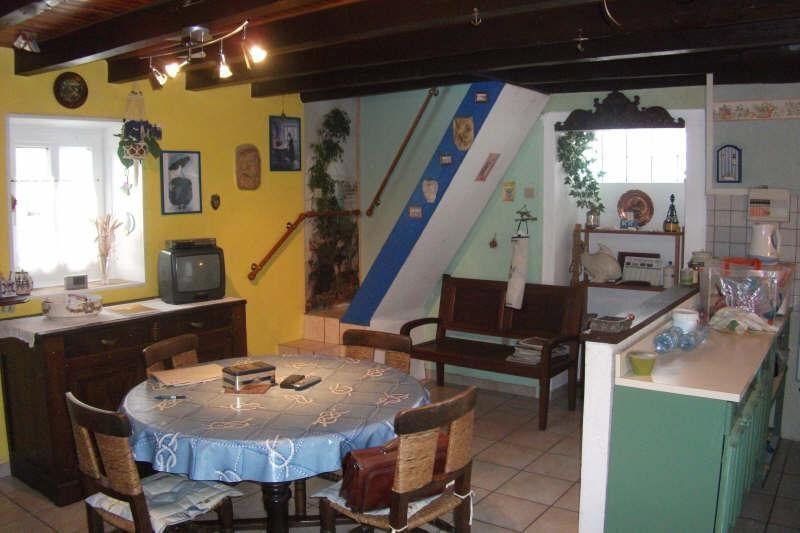 Vente maison / villa Cleden cap sizun 94500€ - Photo 3