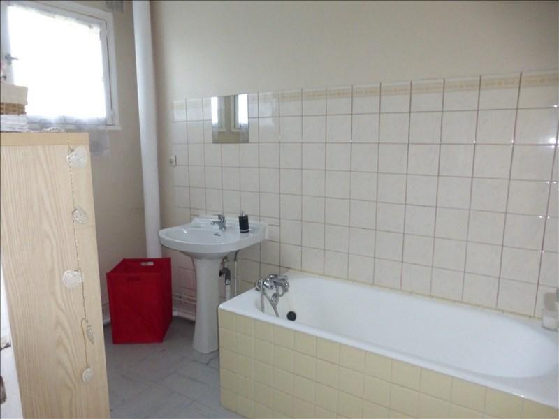 Vente appartement Bethune 41000€ - Photo 5