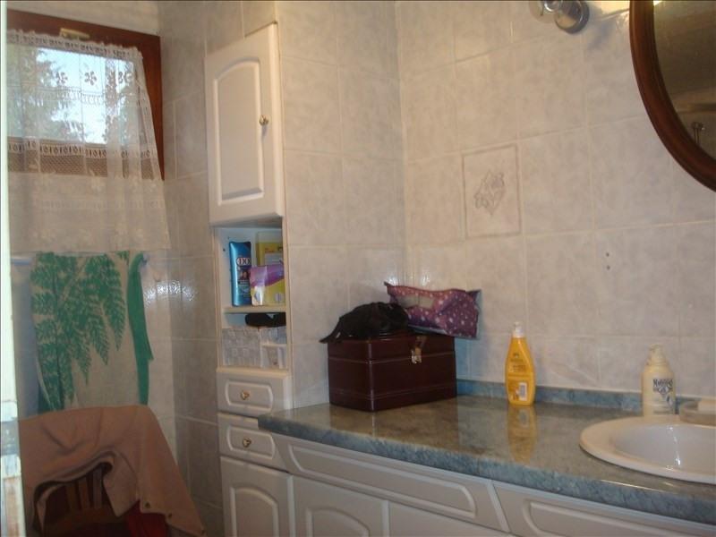 Vente maison / villa Rancy 127700€ - Photo 4