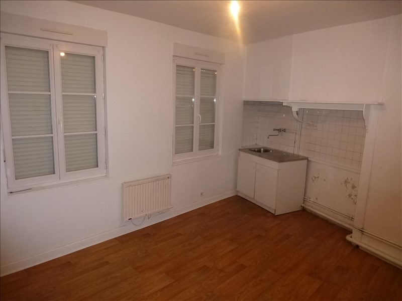Location appartement Fecamp 350€ CC - Photo 1