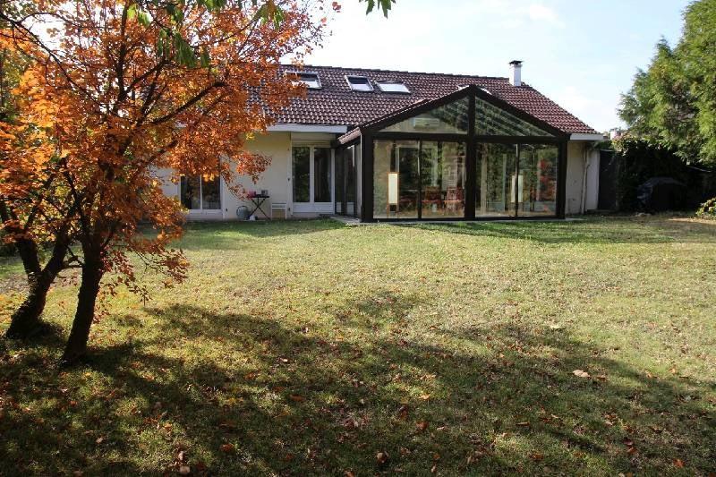 Deluxe sale house / villa Vernaison 560000€ - Picture 2