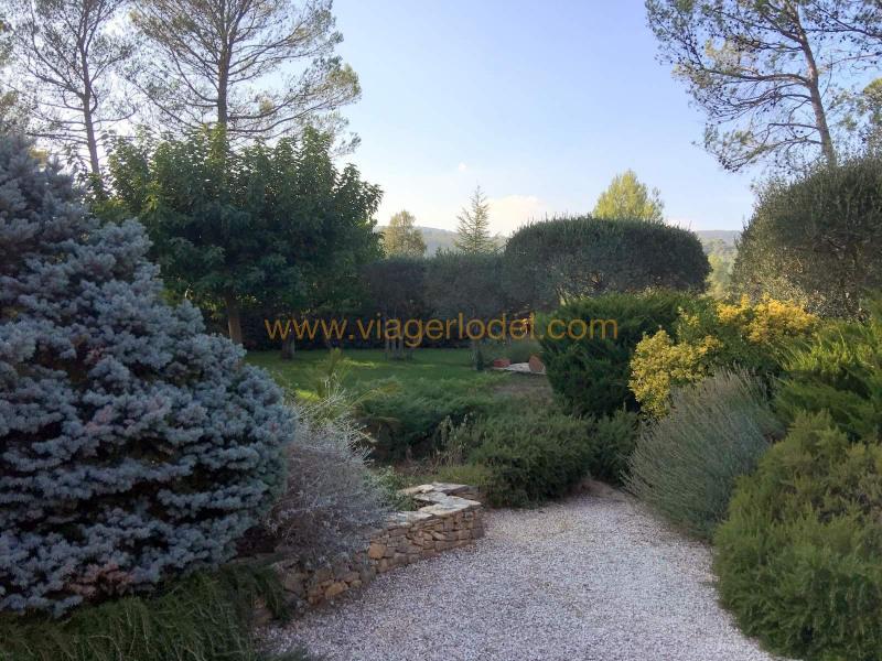 Life annuity house / villa Garéoult 285000€ - Picture 3