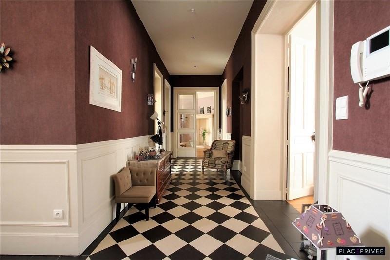 Deluxe sale house / villa Nancy 849000€ - Picture 1