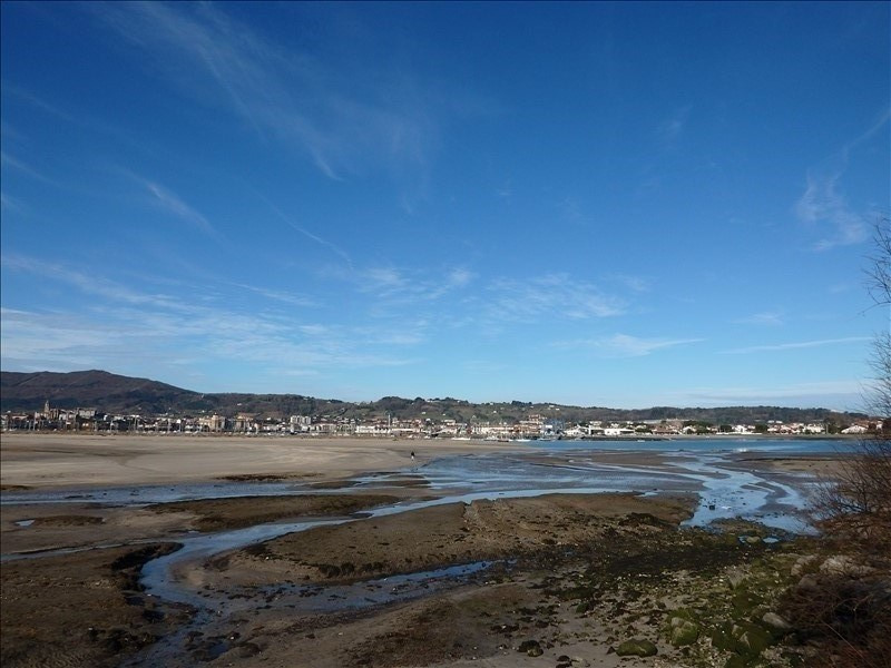 Deluxe sale apartment Hendaye 640 000€ - Picture 10