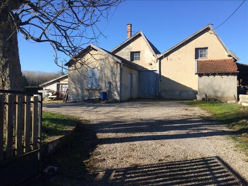 Sale house / villa La tour du pin 195000€ - Picture 1