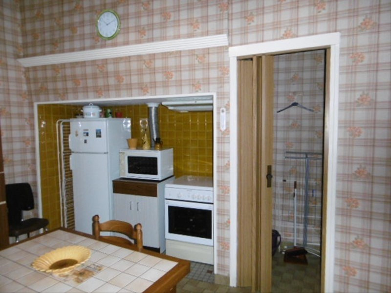 Vente maison / villa Figeac 83600€ - Photo 2
