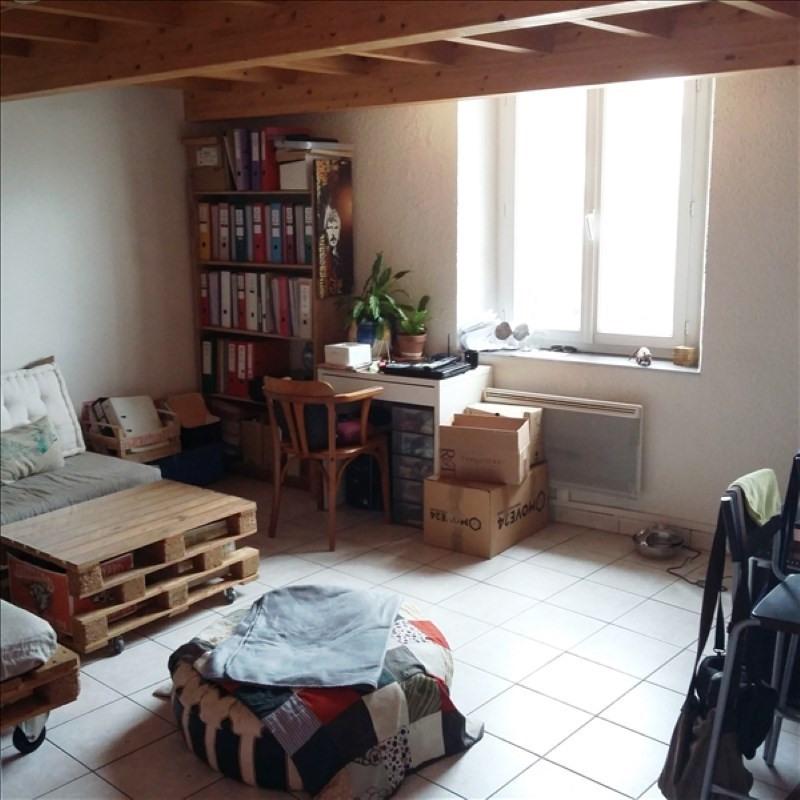 Rental apartment Marseille 8ème 590€ CC - Picture 1