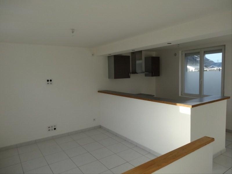 Sale house / villa Remigny 54000€ - Picture 1