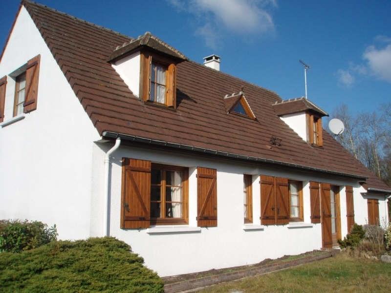 Sale house / villa Gouvieux 379000€ - Picture 4