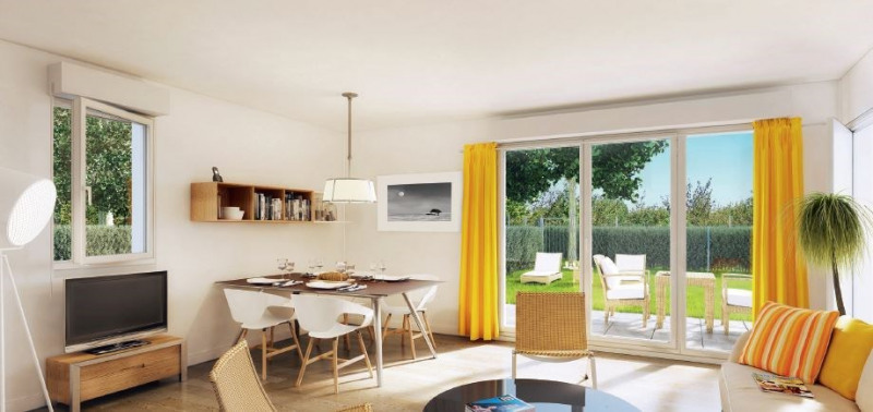 Vendita appartamento Tournefeuille 294000€ - Fotografia 1