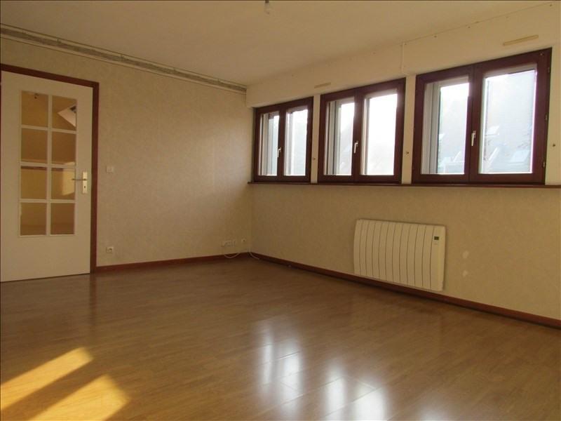 Sale building Strasbourg 736700€ - Picture 4