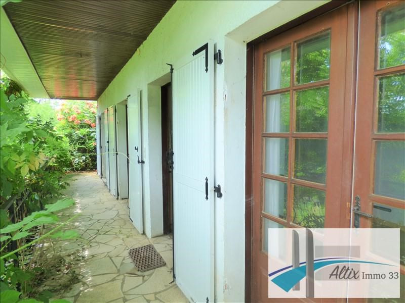 Vente maison / villa St loubes 262500€ - Photo 2