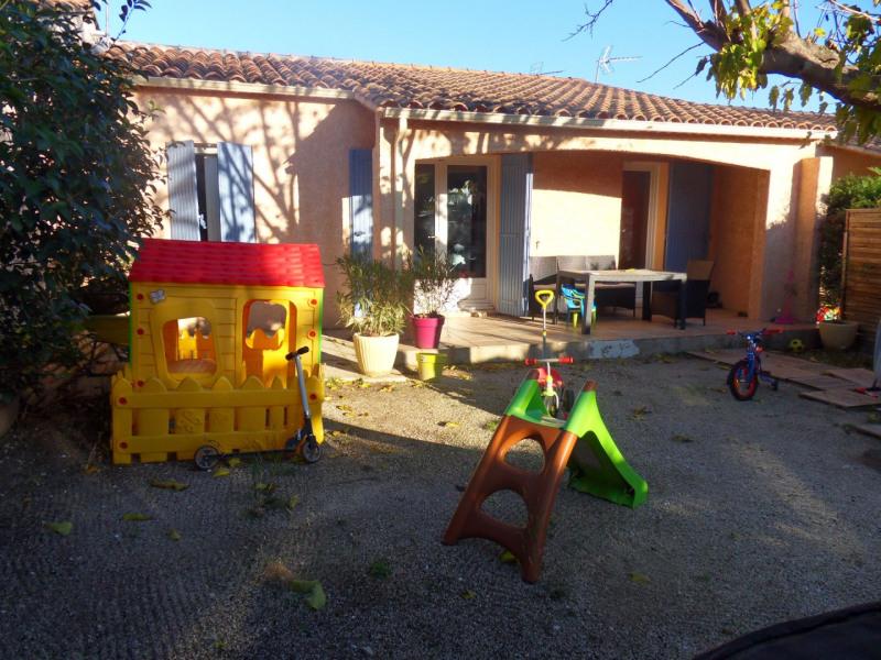Sale house / villa Entraigues sur la sorgue 191000€ - Picture 11
