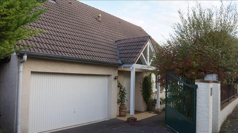 Rental house / villa Fourqueux 2600€ CC - Picture 10