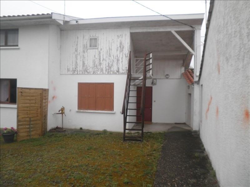 Rental apartment Martignas sur jalle 446€ CC - Picture 1