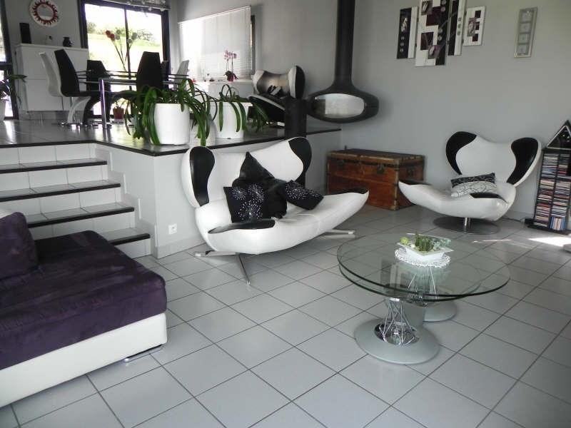 Sale house / villa Pleumeur bodou 515000€ - Picture 4