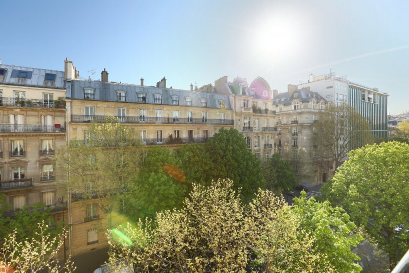 Aрендa квартирa Paris 17ème 6435€ CC - Фото 2