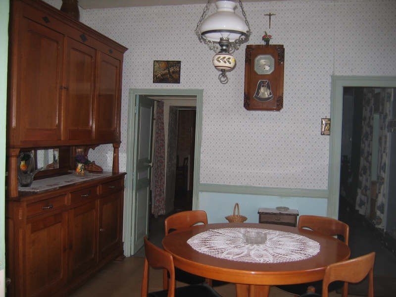 Sale house / villa Saulieu 130000€ - Picture 9