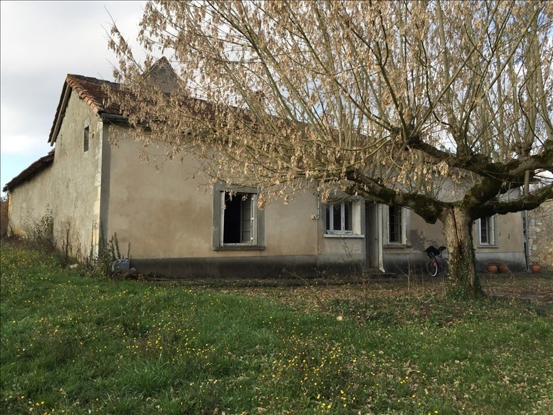 Sale house / villa Bergerac 107 000€ - Picture 1