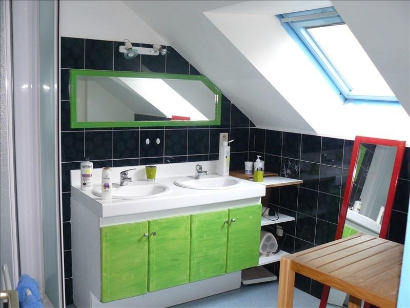 Sale house / villa Josselin 109990€ - Picture 7