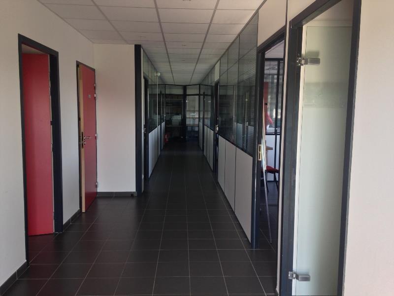 Vente Bureau Charvieu-Chavagneux 0