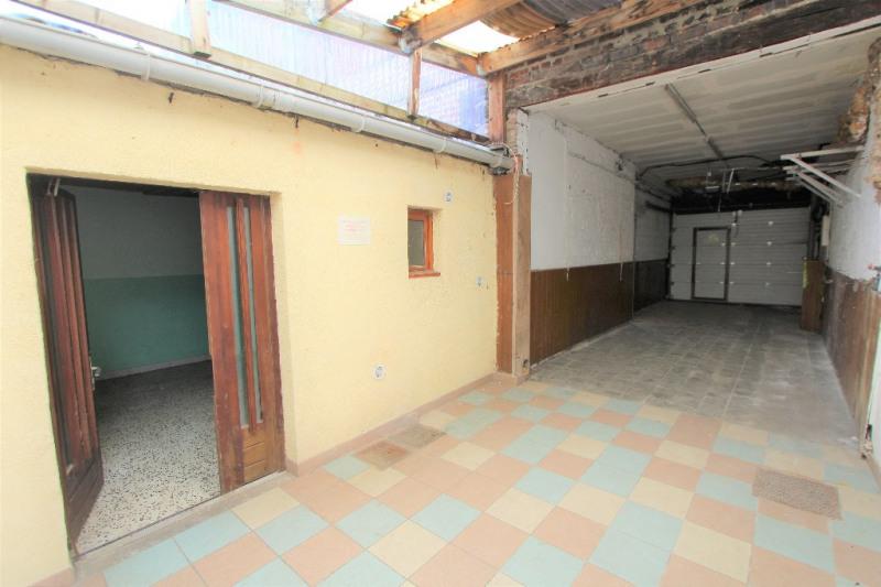 Sale house / villa Sin le noble 91000€ - Picture 7
