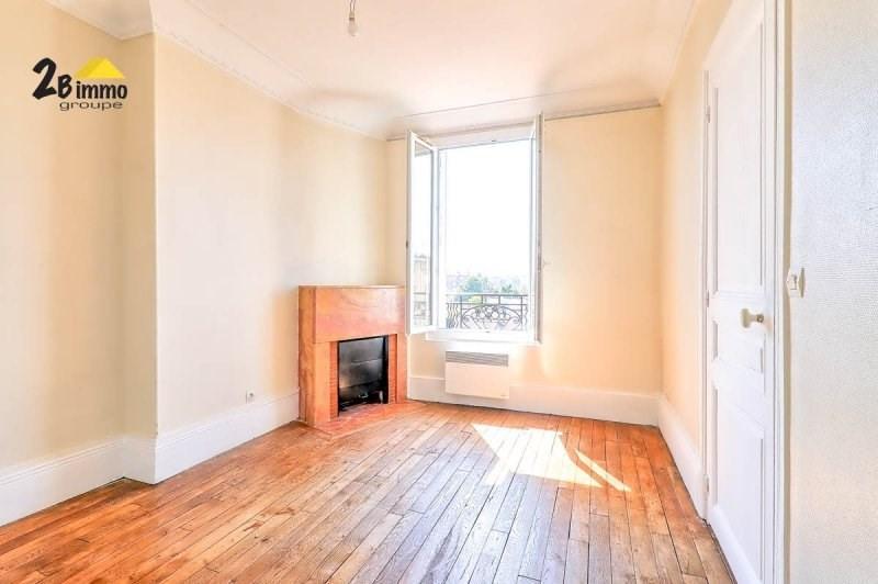 Sale apartment Choisy le roi 139000€ - Picture 5
