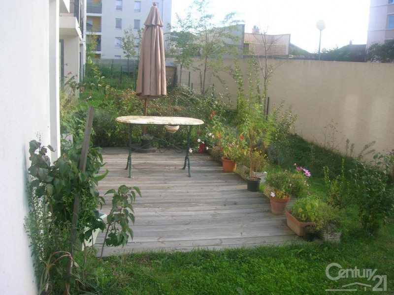Sale apartment Venissieux 199 000€ - Picture 1