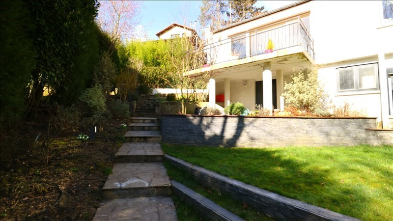 Vente de prestige maison / villa Garches 1 090 000€ - Photo 8