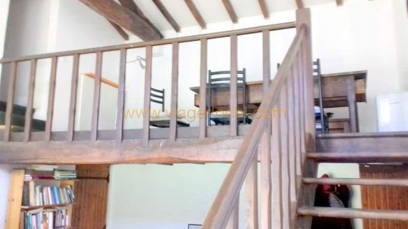 Lijfrente  huis Gaillan-en-médoc 130000€ - Foto 9