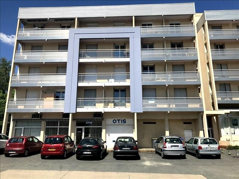 Location appartement Albi 320€ CC - Photo 1
