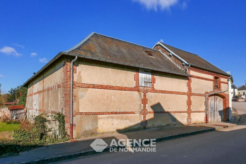 Sale house / villa La ferte-frenel 60 000€ - Picture 2
