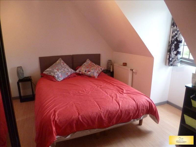 Vente maison / villa Bonnieres sur seine 278000€ - Photo 5