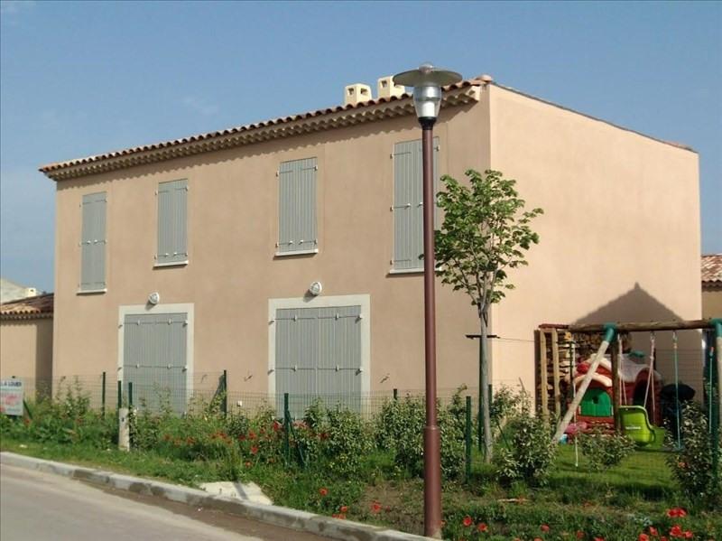 Vente maison / villa Meyreuil 298500€ - Photo 1