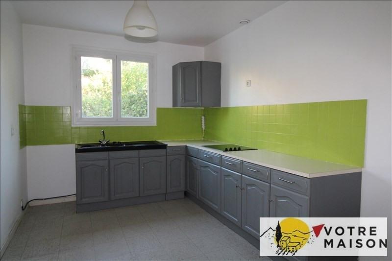 Sale house / villa Coudoux 295000€ - Picture 2