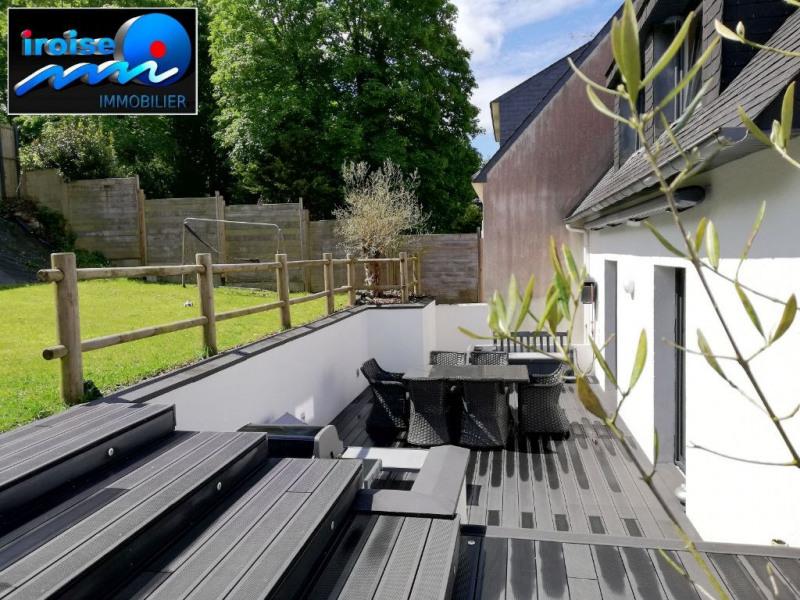 Sale house / villa Brest 260000€ - Picture 1