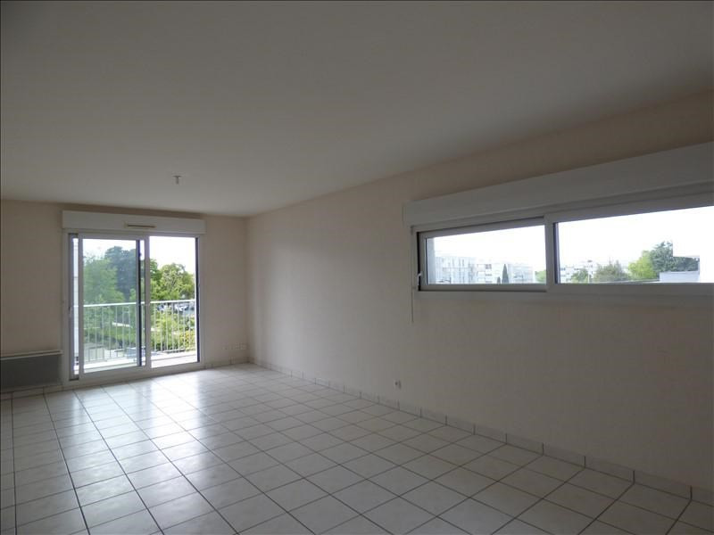 Vente appartement Saint herblain 117700€ - Photo 2
