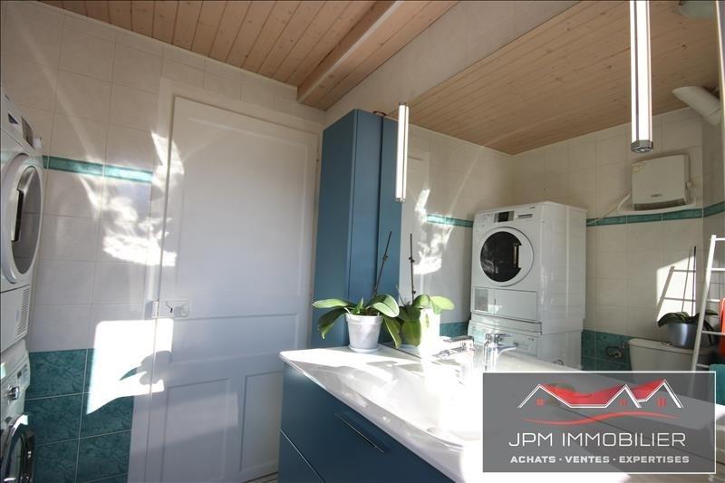 Vente appartement Cluses 164500€ - Photo 4