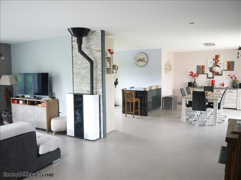 Vente maison / villa Castelmoron sur lot 229000€ - Photo 2
