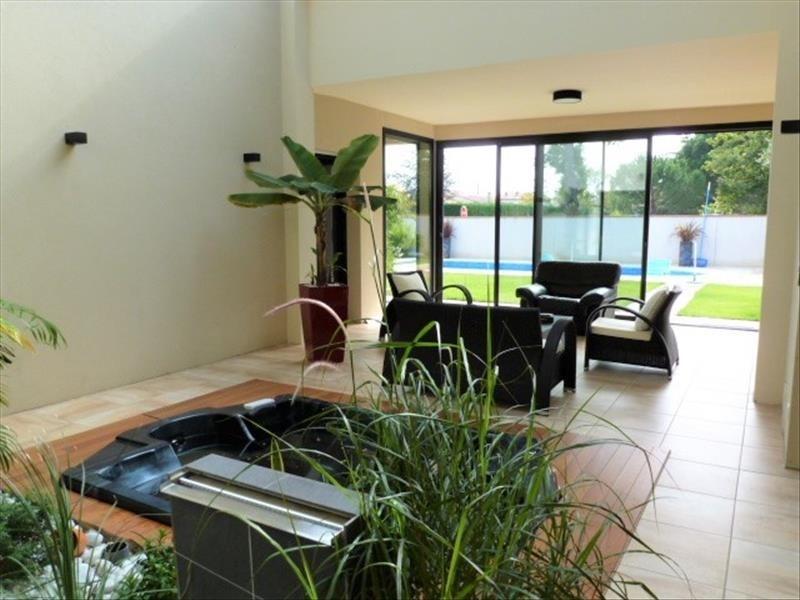 Deluxe sale house / villa Pibrac 721000€ - Picture 6