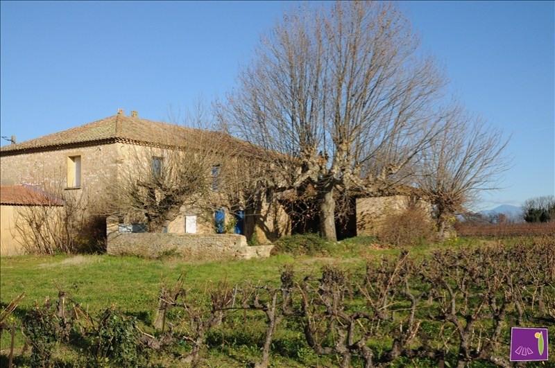 Vente de prestige maison / villa Uzes 537000€ - Photo 2