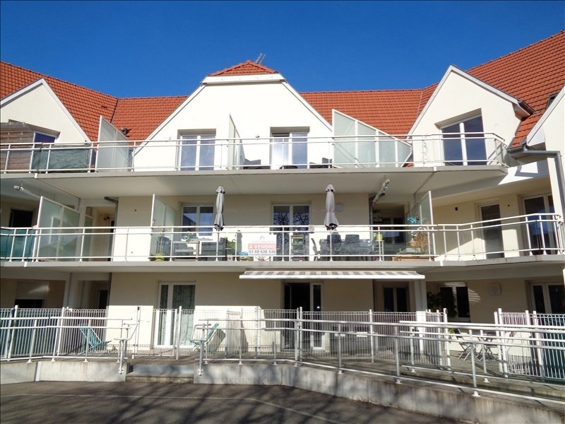 Vente appartement Morsbronn 169900€ - Photo 3