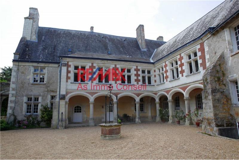 Vente de prestige hôtel particulier Dolus-le-sec 2035000€ - Photo 11