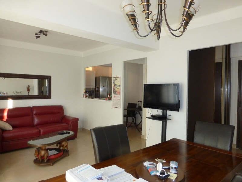 Sale apartment Toulon 159000€ - Picture 1