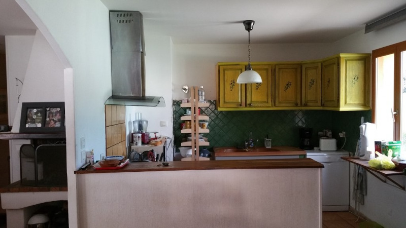 Vente maison / villa Six fours les plages 440000€ - Photo 2