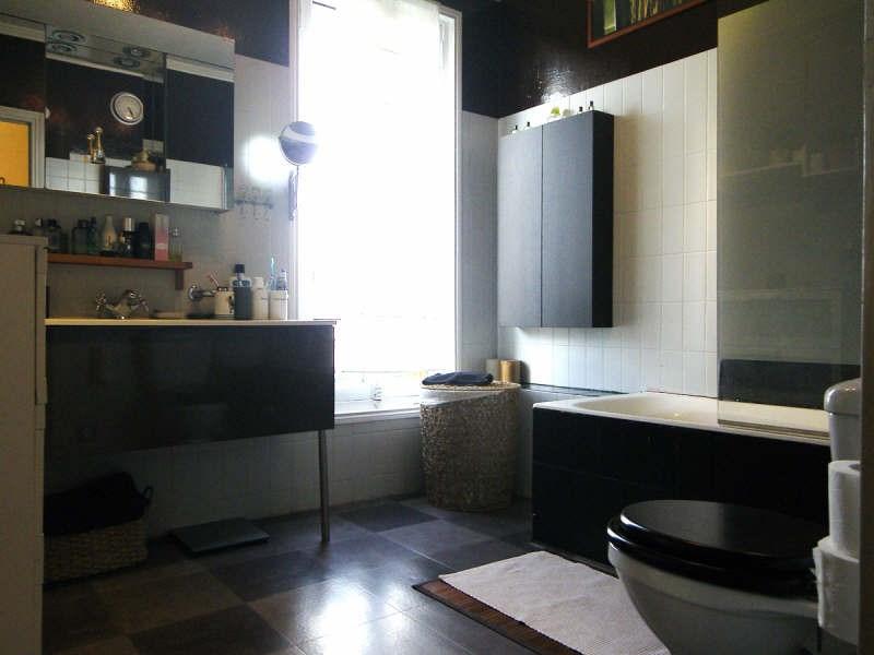 Vente maison / villa Joinville le pont 422900€ - Photo 8
