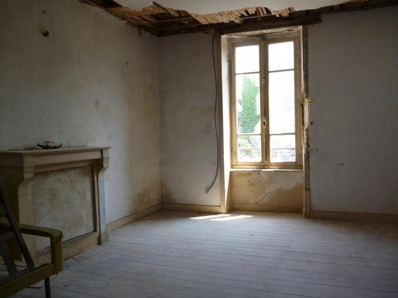 Vente appartement Douarnenez 65 000€ - Photo 3